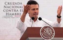 La Cruzada no tiene asignado presupuesto en el PEF 2013