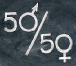El TTEPJF ordenó al IEE de Chihuahua se respete la paridad de género.