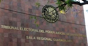 La Sala Regional Guadalajara del TEPJF, apropó el proyecto de sentencia en el juicio para la protección de los derechos político-electorales del ciudadano.