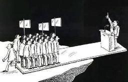 Poder ciudadano