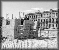 Copia pirata en proceso de construcción / FOTO: El Diario de Chihuahua