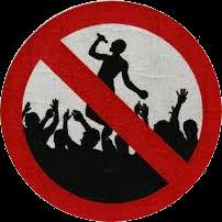 Prohibido cantar