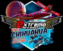 Extremo aeroshow 2013