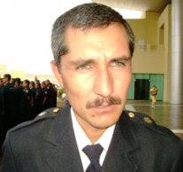 José Manuel Domínguez Castillo, ex coordinador de Protección Civil Municipal.