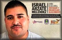 Israel Arzate