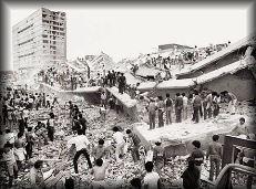 Cd. de México, 19 de Septiembre de 1985.