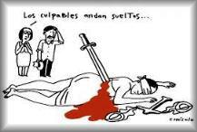 Muere la justicia