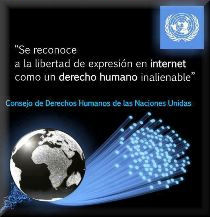 Internet Derecho Humano