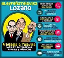 Ley Telecom 2a