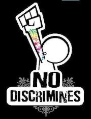 No discrimines