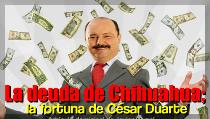 deuda chihuahua