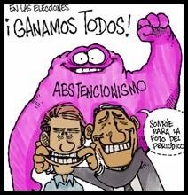 abstencionismo