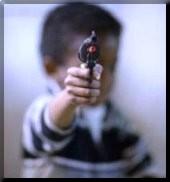 Menores-delincuentes