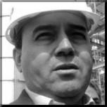 Javier Garfio Pacheco.