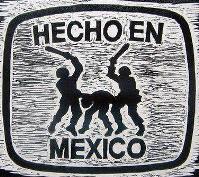 repersion mexio