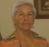 Guadalupe Sánchez Mena (1937-2016)