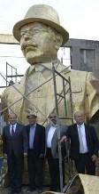 Estatua_gigante_Pancho_Villa